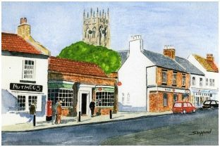 Hedon_Watercolour