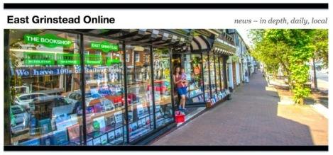 East Grinstead Online